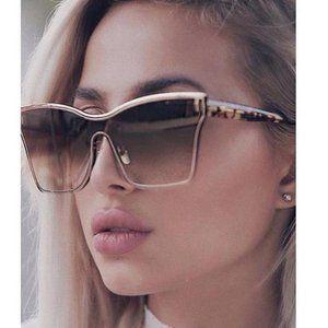 DITA SILICA GOLD/HAVANA/GRADIENT DTS508 Sunglasses